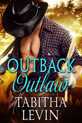 Outback Outlaw Cover