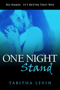A One Night Stand story by Tabitha Levin (cover)
